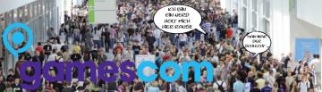 Gamescom 2013 – Groß wie noch nie!
