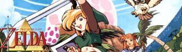 Die Wette: The Legend of Zelda Link's Awakening in 3 Stunden