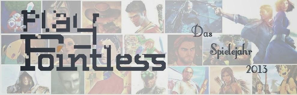 PlayPointlessPodcast – Ep.7: Der Jahresrückblick 2013