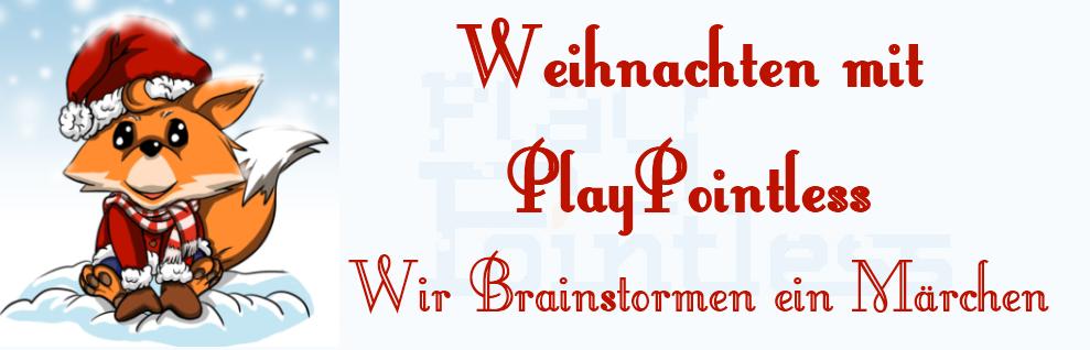 PlayPointless Spezial – Wir Brainstormen ein Märchen
