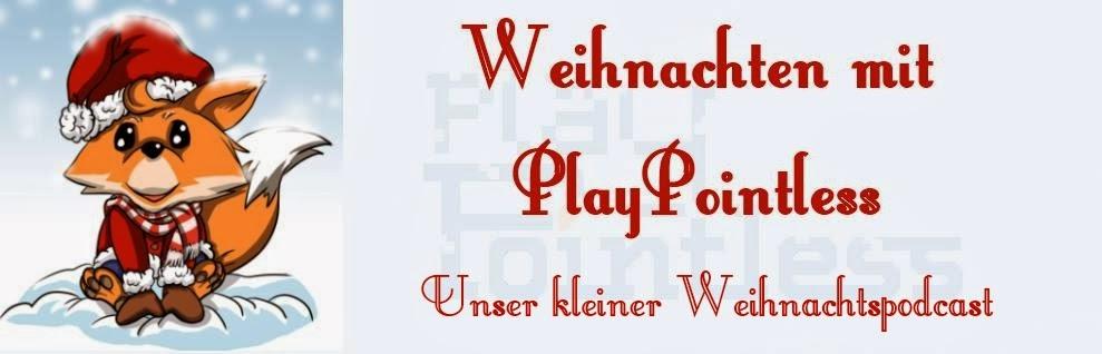 PlayPointless Spezial – Unser kleiner Weihnachtspodcast