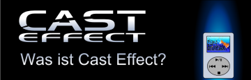 Cast Effect – Der Podcast Ratgeber