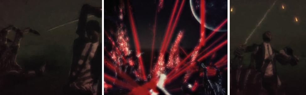 Perspektive in Spielen & 2nd-Person-Gameplay in 'Killer is Dead'