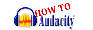 Cast Effect – Audacity Tutorial