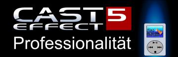 Cast Effect Ep.5 – Professionalität