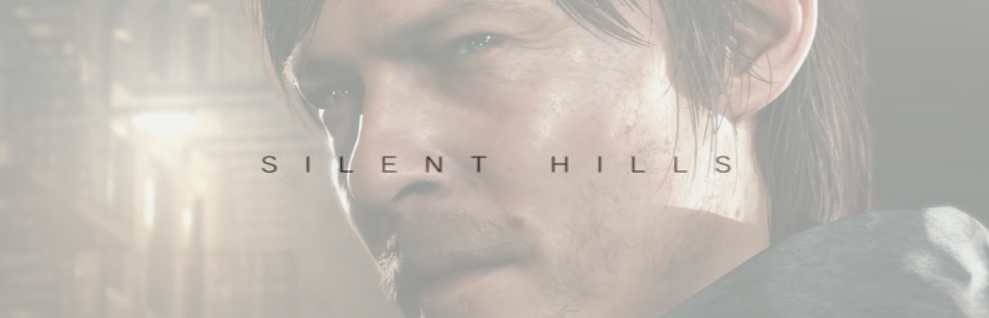 Hideo Kojima + Guillermo Del Toro = Das neue Silent Hill!
