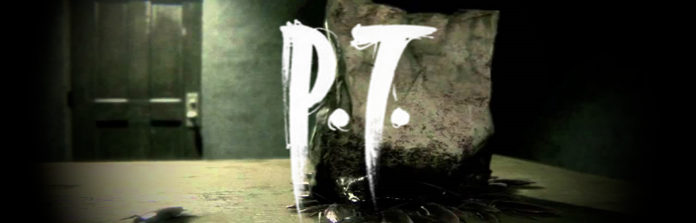 P.T. – Nur eine Demo oder das gruseligste Spiel aller Zeiten?