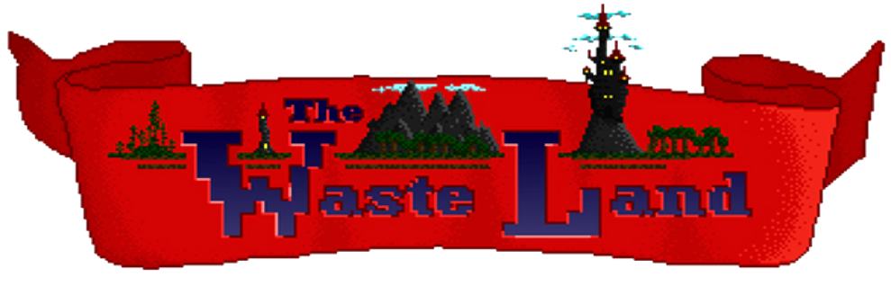 Review: The Waste Land