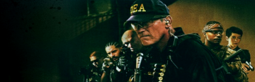 Review: Sabotage
