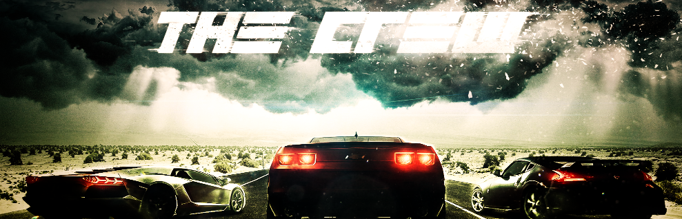 Angespielt: The Crew (Beta)