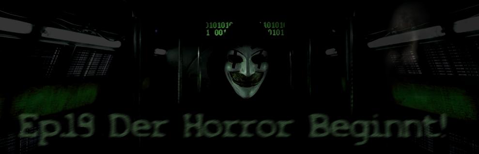 PlayPointlessPodcast – Ep.19  Der Horror Beginnt!