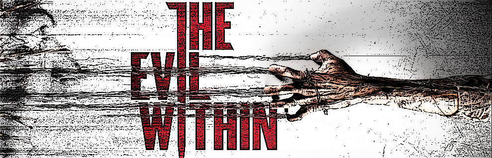 Review: The Evil Within (PS3)