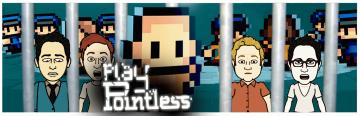 PlayPointless Podcast – Ep.37 Geister, Muhmen und Gefängnisduschen