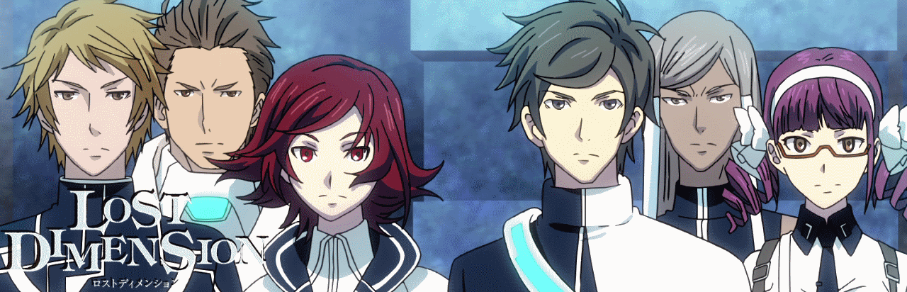 Review: Lost Dimension (PS3)