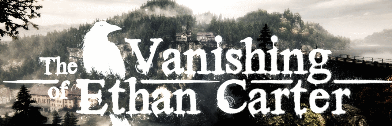 Review: The Vanishing of Ethan Carter (PS4)