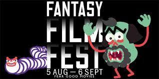 Fantasy Film Fest 2015 Podcast