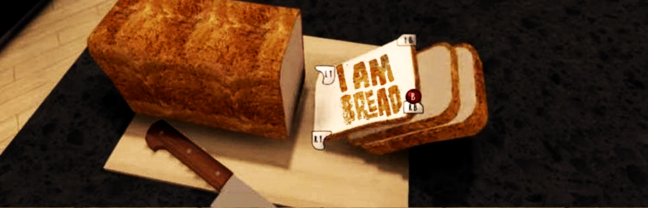 Review: I am Bread (PS4)