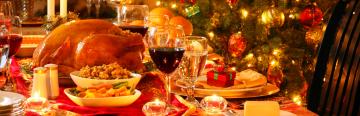 Adventsspecial #3 Weihnachtsessen und Adventskalender