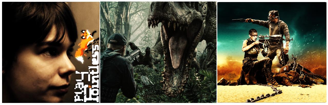 PlayPointless Podcast – Ep.50 Die besten Filme 2015!
