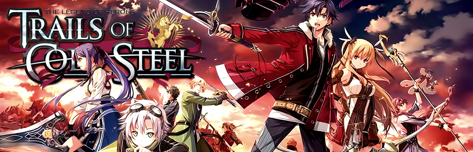 Review: The Legend of Heroes – Trails of Cold Steel (PS3)
