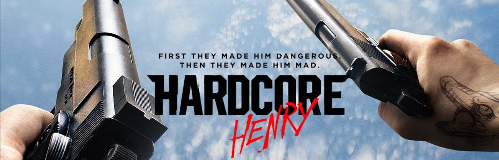Review: Hardcore (Hardcore Henry) – Action in Ego-Perspektive