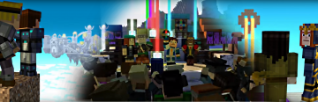 Review: MINECRAFT: STORY MODE (Episode 5) – Spoilerfrei!