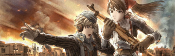 Review: VALKYRIA CHRONICLES – REMASTERED (PS4)