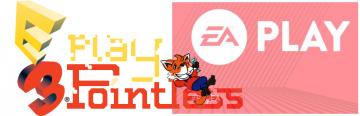 PlayPointless Podcast – Ep.87 E3 2017 – Teil 1: EA Play und Vorschau