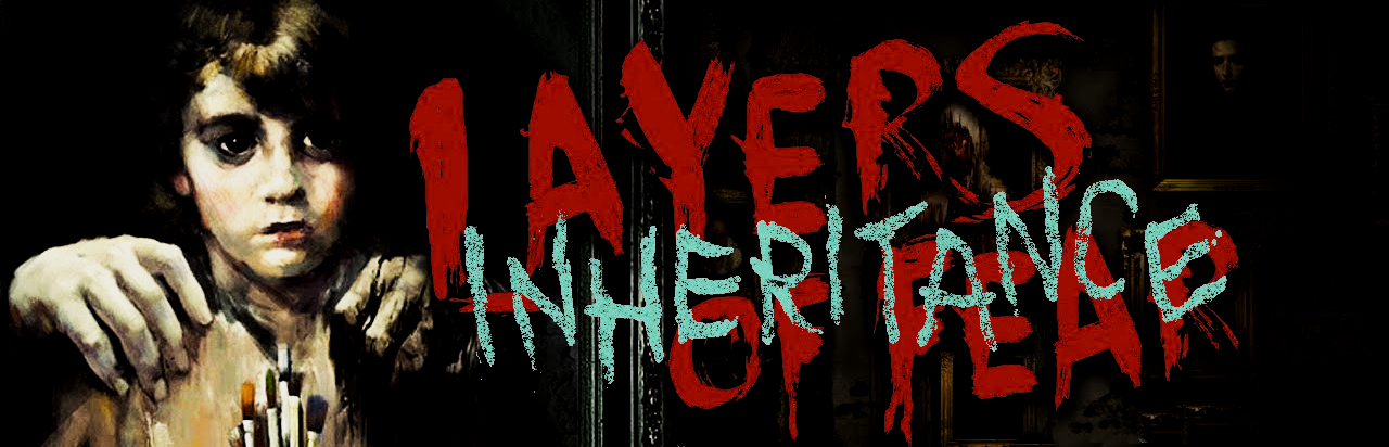 Review: LAYERS OF FEAR: INHERITANCE (PS4)
