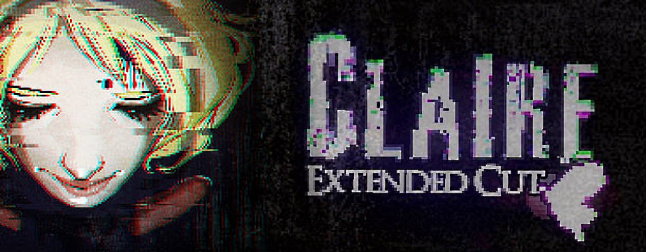 Review: CLAIRE – Extended Cut (PSVita/PSTV)