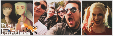 PlayPointless Podcast – Ep.70 Gamescom, Messen und Treffen