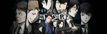 Review: Psycho-Pass: Mandatory Happiness (PSVita/TV)