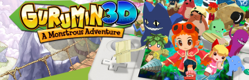 Review: Gurumin 3D: A Monstrous Adventure (3DS)