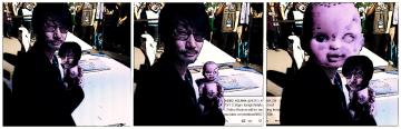 "PlayPointless Podcast – Ep.78 ""I, Hideo Kojima"""