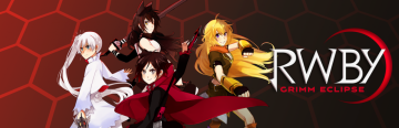 Review: RWBY: Grimm Eclipse (PS4)