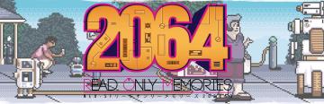 Review: 2064 READ ONLY MEMORIES – Retro-Charme und Krimi-Adventure in Neo-San Francisco!