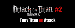 Attack on Titan Rewatch #2