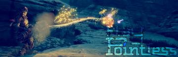 PlayPointless Podcast – Ep.85 Horizon Zero Dawn