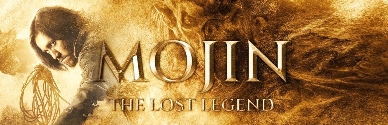 Review: MOJIN – THE LOST LEGEND – Auf den Spuren von Indiana Jones? Das Abenteuer-Spektakel aus China im Test.