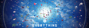 Review: Everything (PS4) – Das interaktive Philosophie Seminar