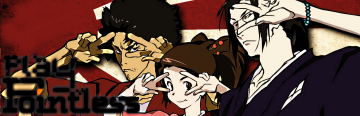 Samurai Champloo – Rewatch – Episode 3