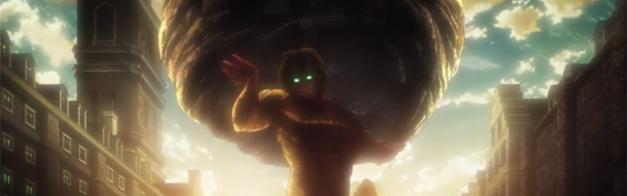 Attack on Titan Rewatch #3