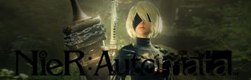 PlayPointless Podcast – Ep.91 Nier: Automata – Die beste Spiele-Story aller Zeiten?