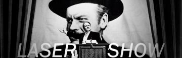 Laser Show 008: Citizen Kane vs. Boss Baby