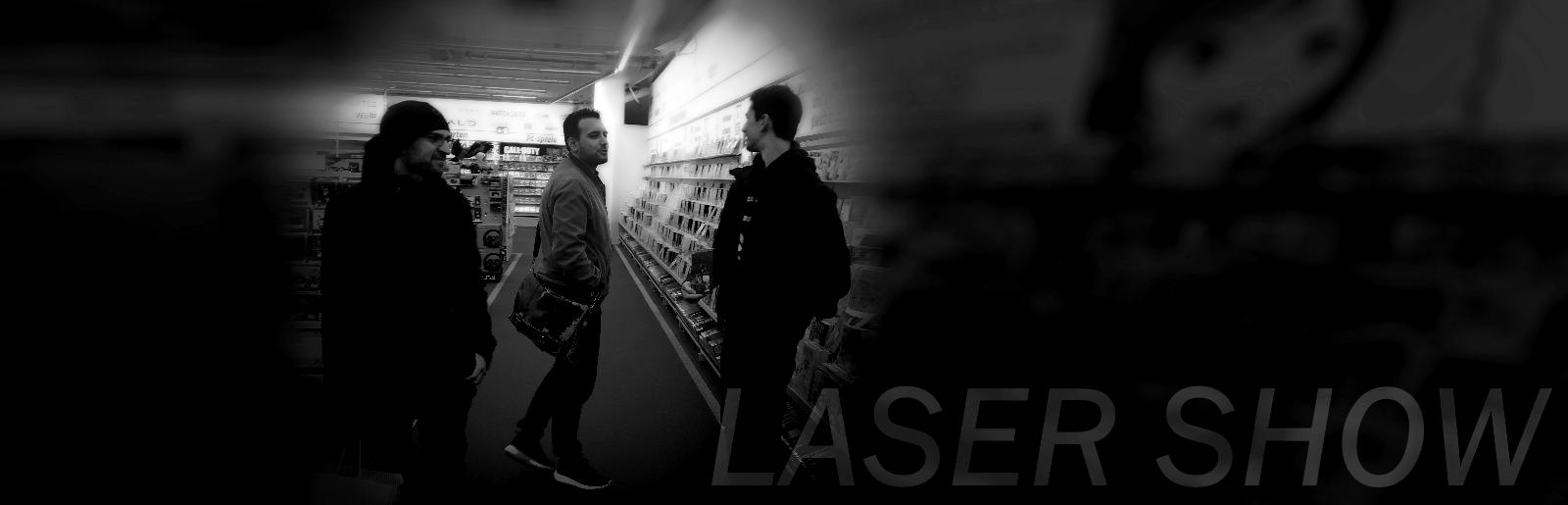 Laser Show 013: Die Besten Filme 2018