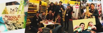 Podcast Special: Das LEGO® Team on Tour – AGAIN!