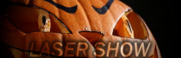 Laser Show 021: Halloween Spooktacular 2019