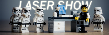 Laser Show 022: Star Wars: Rise of the Skywalker (+ Die Besten Serien / Videospiele 2019)