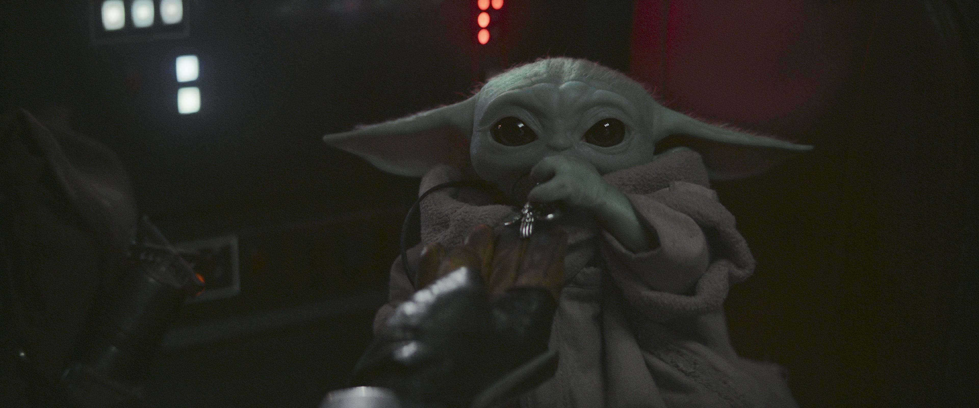 Star Wars: The Mandalorian – Episode 3