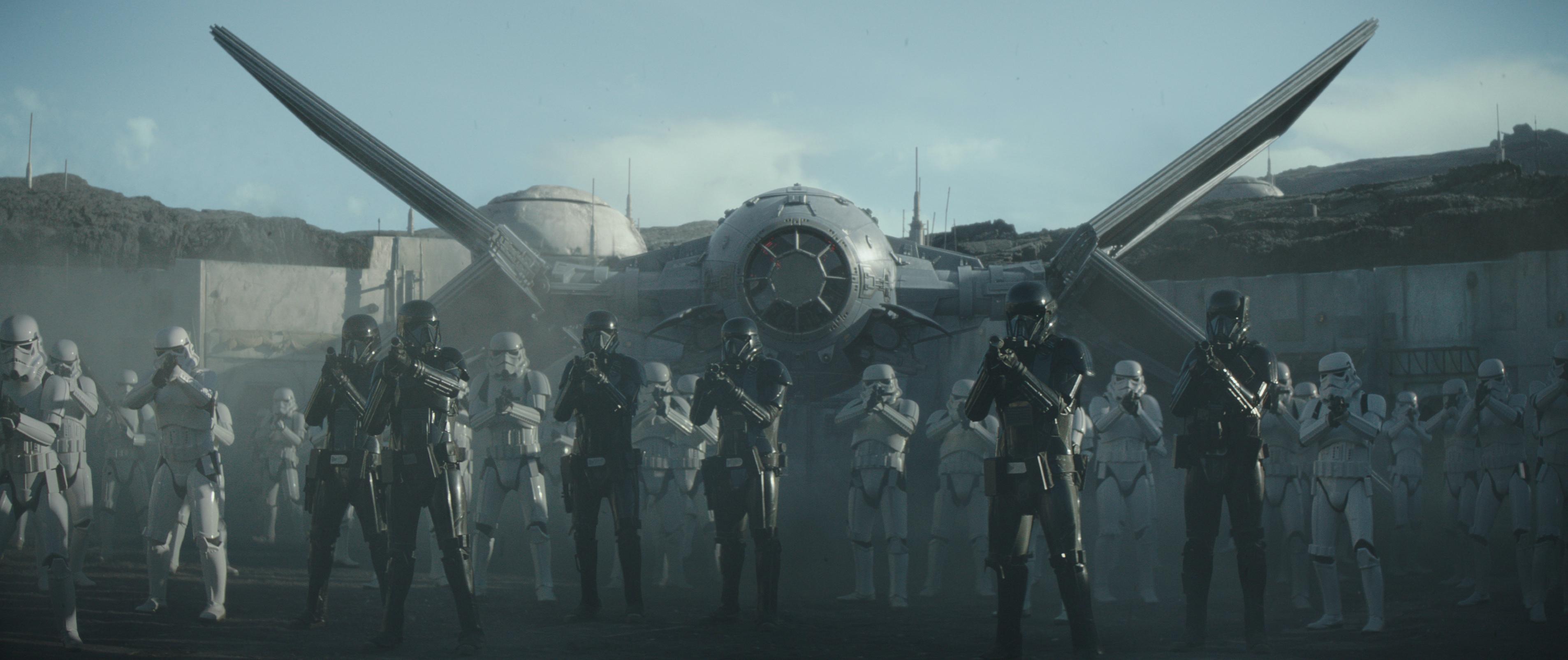 Star Wars: The Mandalorian – Episode 8